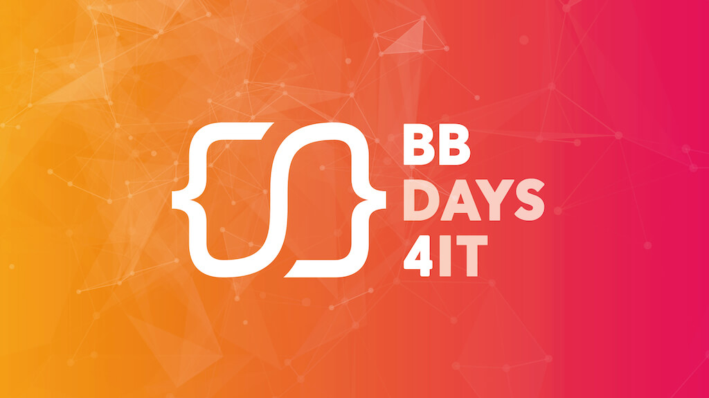 Fall In Love With IT - BBDays4.IT