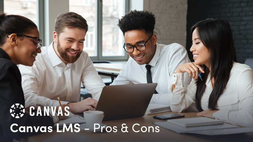 Canvas LMS - Pros & Cons