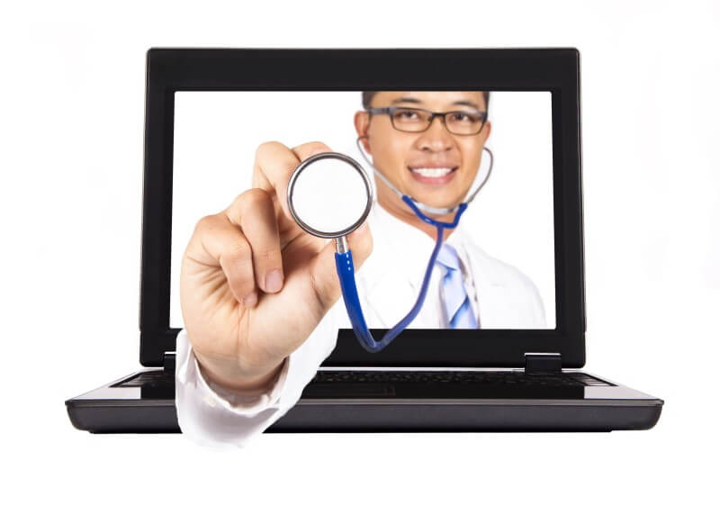 Ehealth The Medical Service Of Tomorrow
