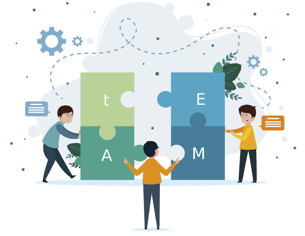 Alternatives To Outsourcing: What Is An Extended Team Model?