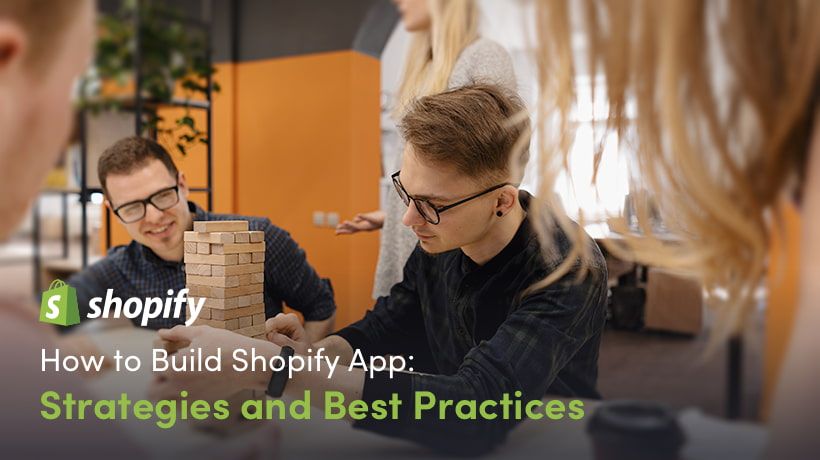 How To Build A Shopify App