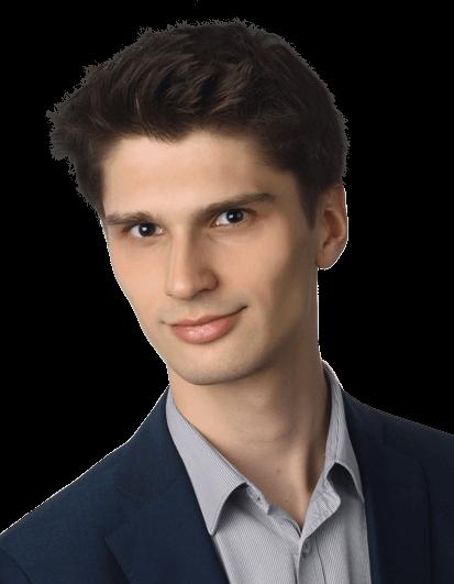 Maciej Hubert