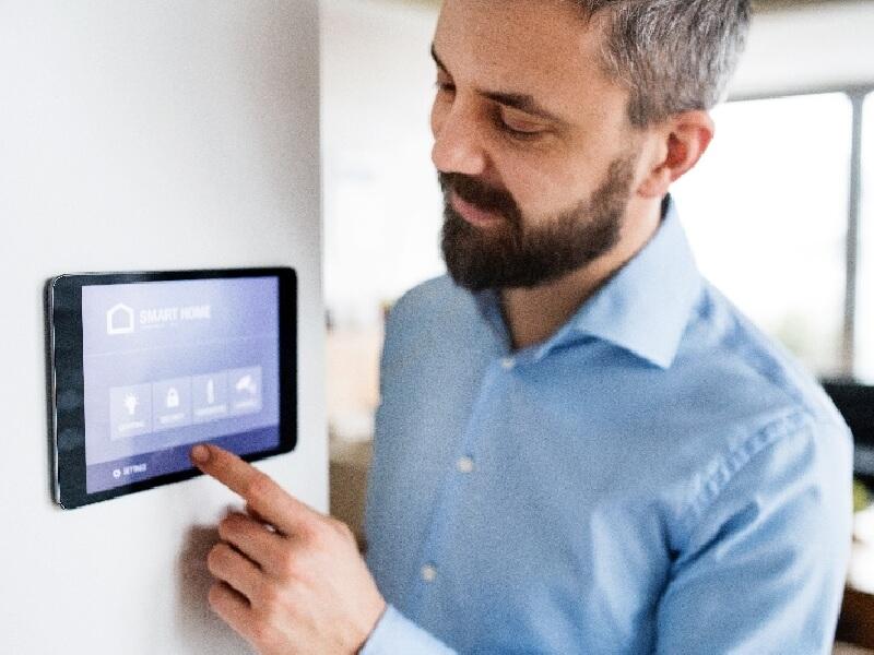 Sensor monitoring