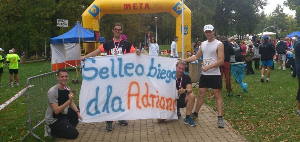 Selleo Running Club